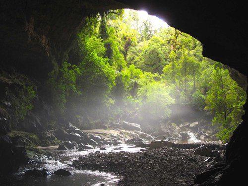 moria cave entrance